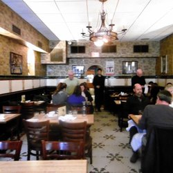 Photo Of Ralphs Italian Restaurant Philadelphia Pa United States One Three