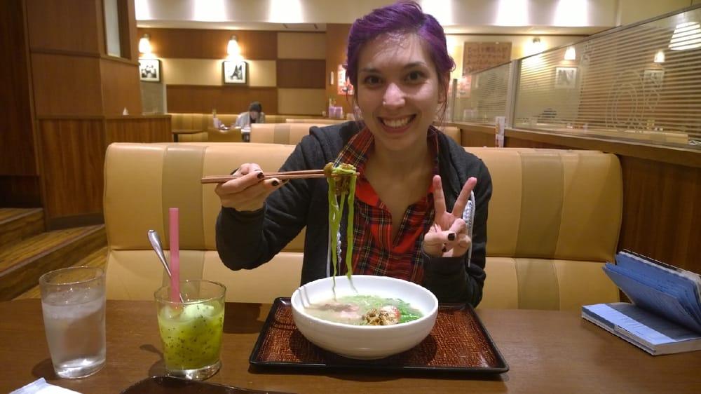 Denny's Akihabara Chuoguchi