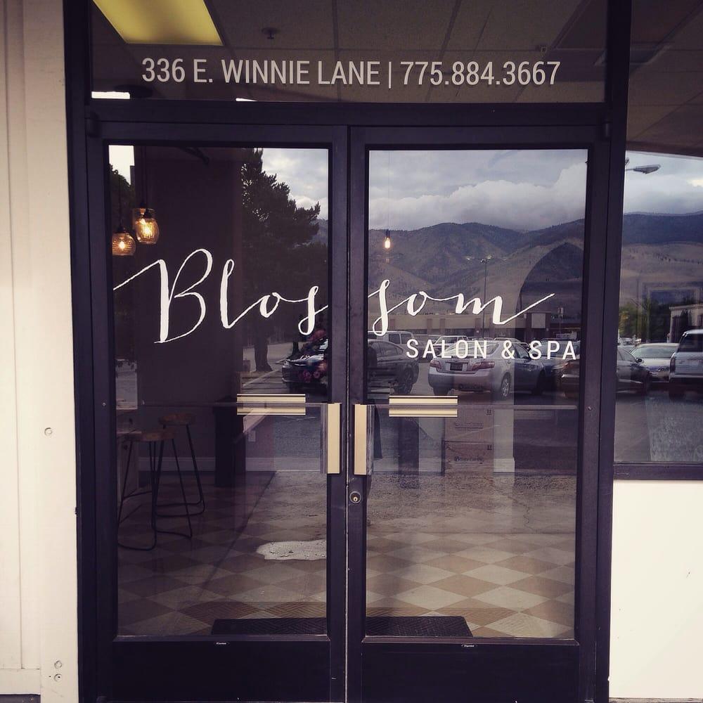 Salon Spa Carson City