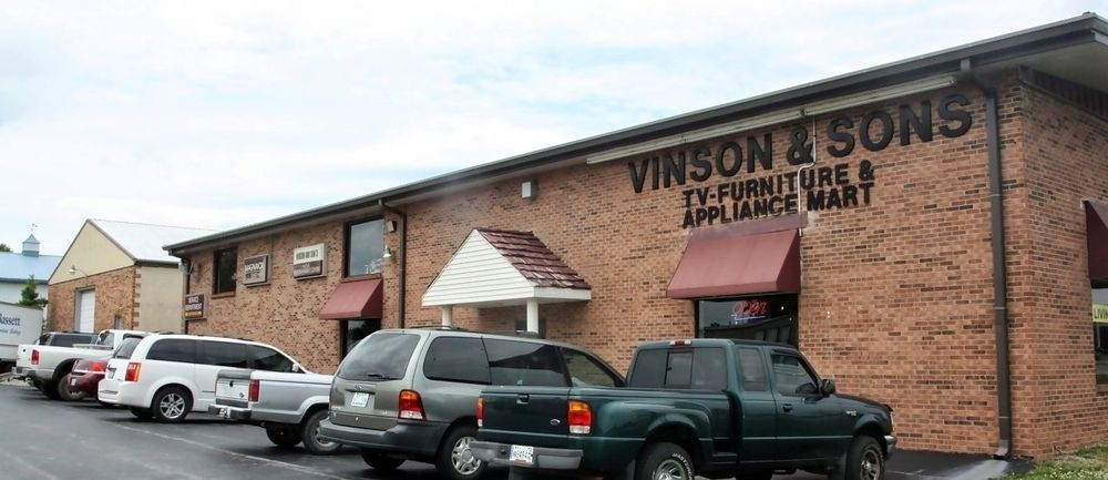 Vinson and Sons: 101 Brandon Way, Mount Sterling, KY