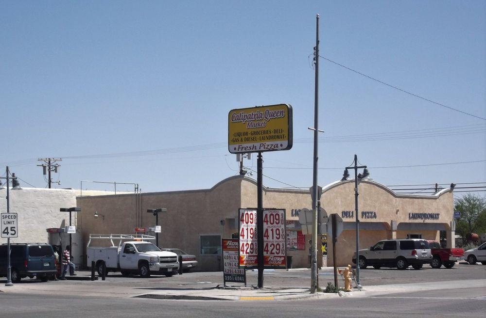 Calipatria Queen Market: 101 W Main St, Calipatria, CA
