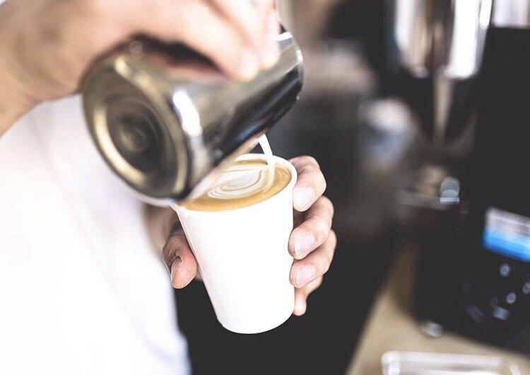 Red Owl Coffee Company: 4100 N Valdosta Rd, Valdosta, GA