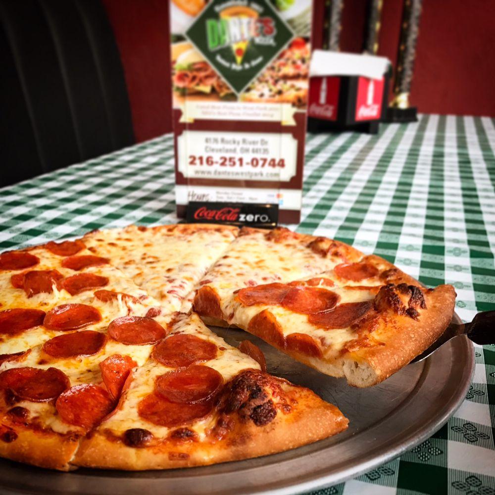 Dante's Pizza