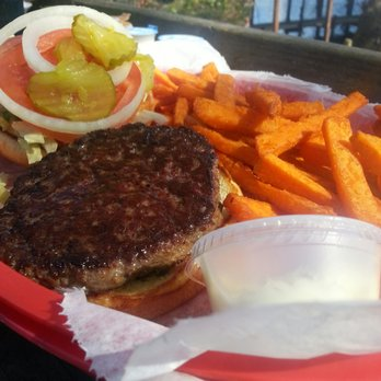 Big daddy s grill 78 photos 87 reviews seafood for Fish river grill fairhope al