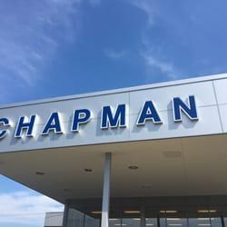 Chapman Ford Columbia >> Chapman Ford, LLC - Auto Repair - 3951 Columbia Ave ...