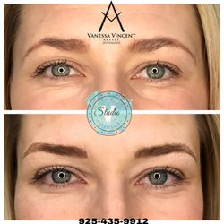 Microblading by Studio V and Training - 117 Photos & 39