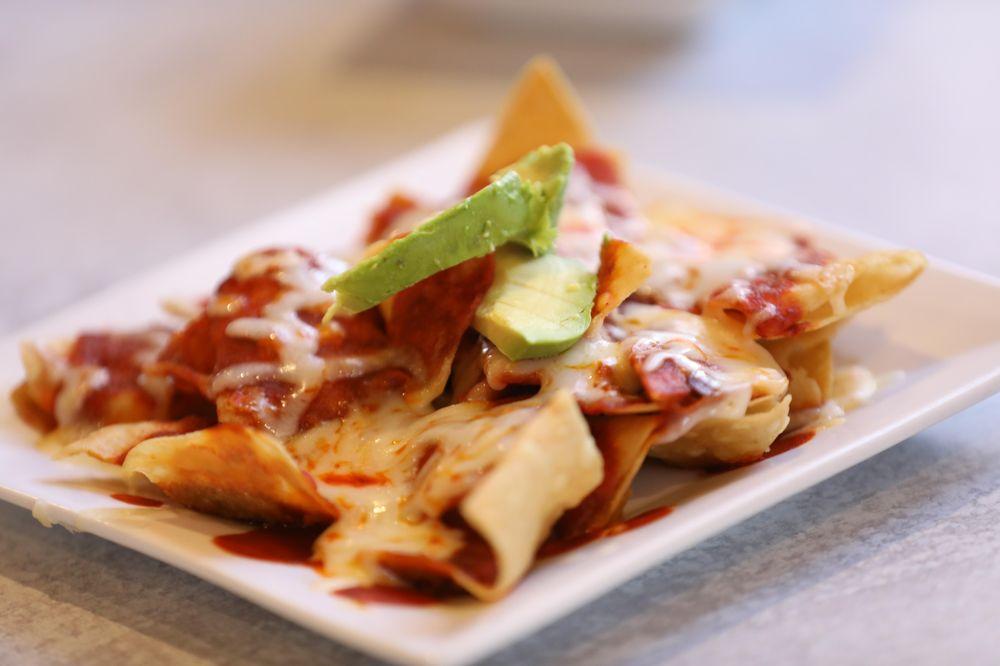 Don Felix Cafe: 2290 Calle De Parian, Mesilla, NM