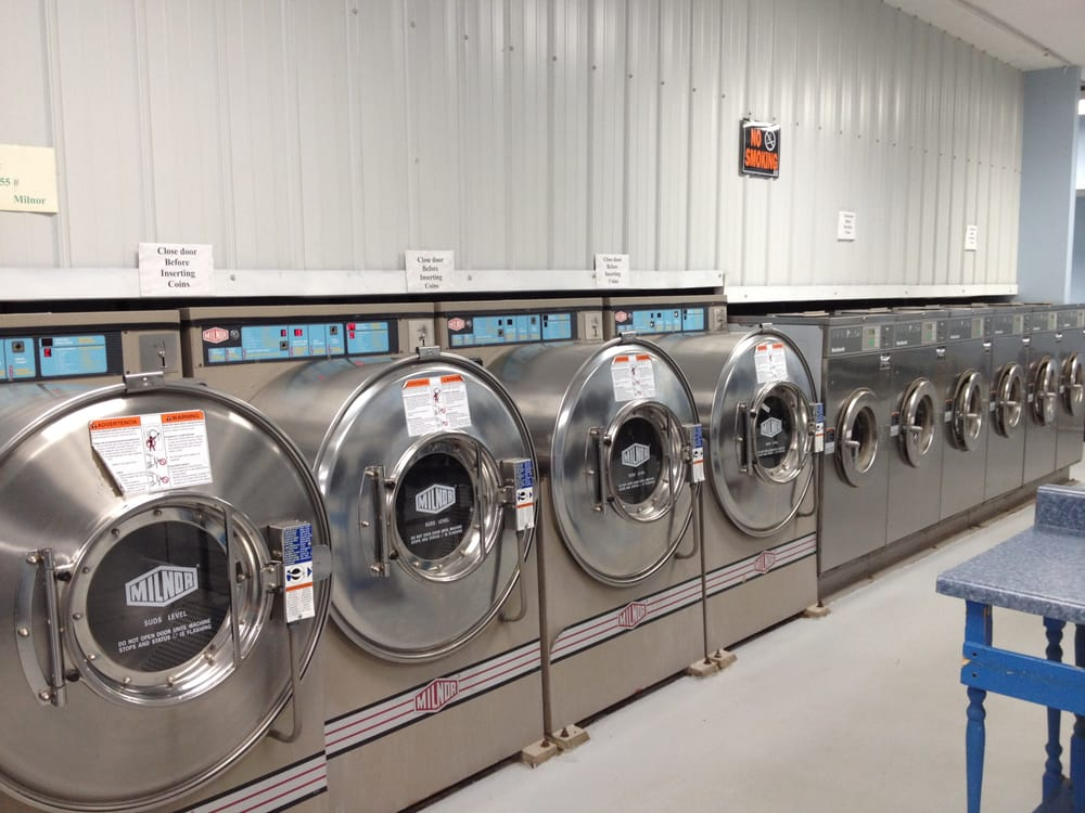 Family Laundry Solutions: 986 Il Rt 59, Antioch, IL