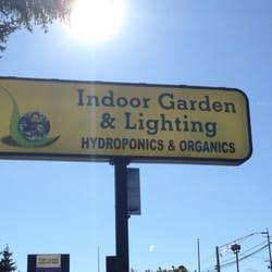 Indoor Garden Lighting Indoor garden lighting gardeners 20505 hwy 99 lynnwood wa photo of indoor garden lighting lynnwood wa united states workwithnaturefo