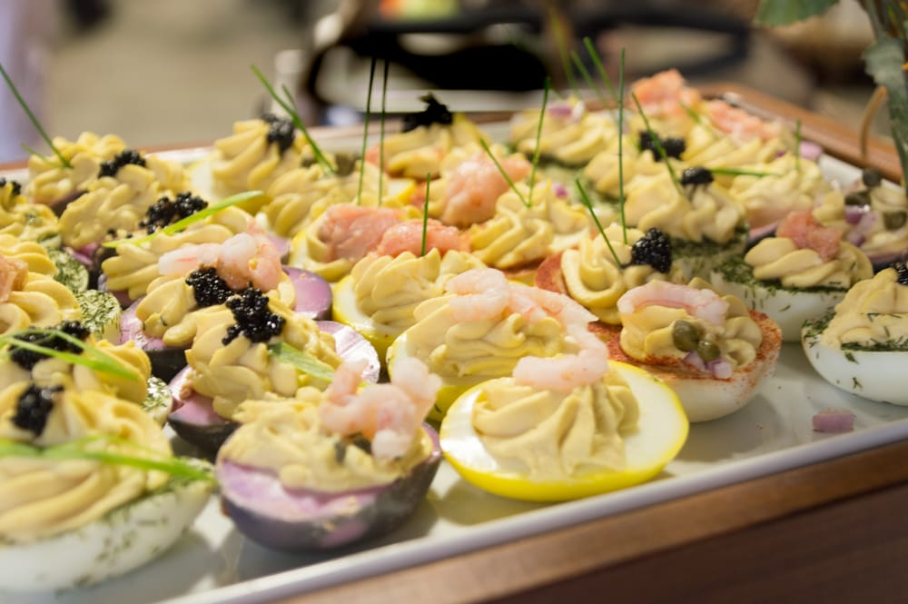 The Rogue Gourmet Catering Company: 1005 Industrial Pkwy, Newberg, OR