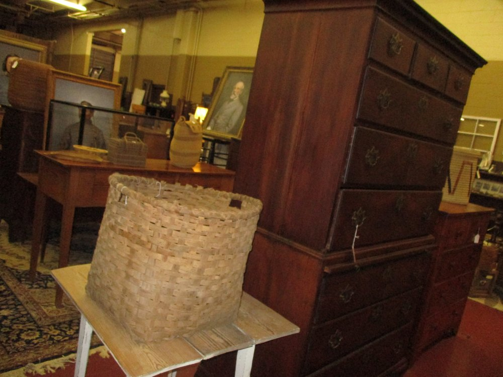 Mainly Antiques: 1805 E Main St, Easley, SC
