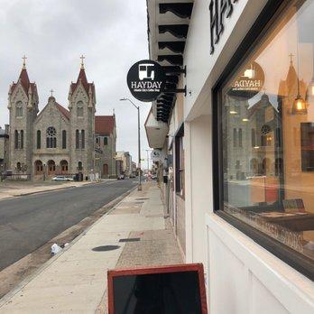 Atlantic city glory holes