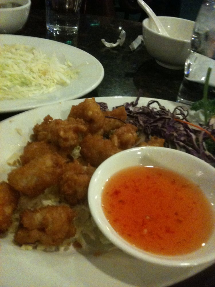Kung Fu Thai Chinese Restaurant Yelp
