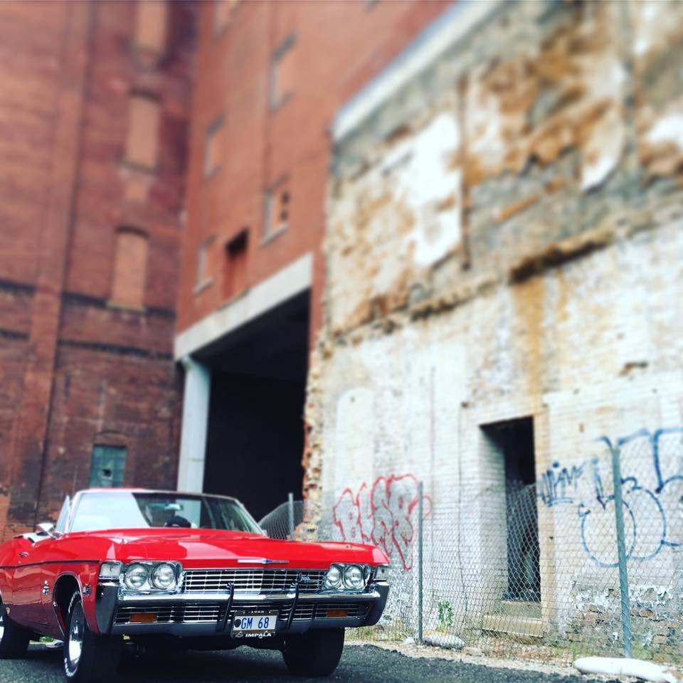 Gregg's Auto Body: 581 7th St E, Saint Paul, MN