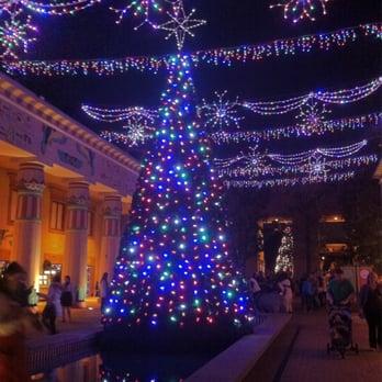 photo of zoo lights memphis tn united states