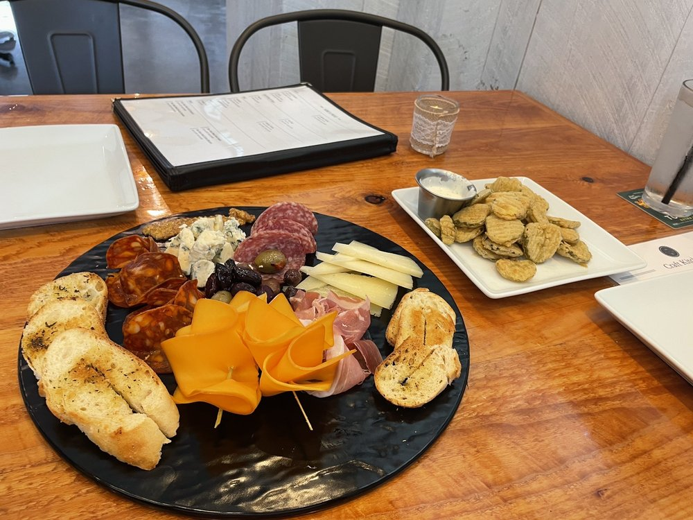 Craft Kitchen: 7 Johnston Way, Bluffton, SC