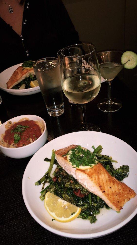 Il Forno Italian Kitchen & Bar: 343 US 202, Somers, NY
