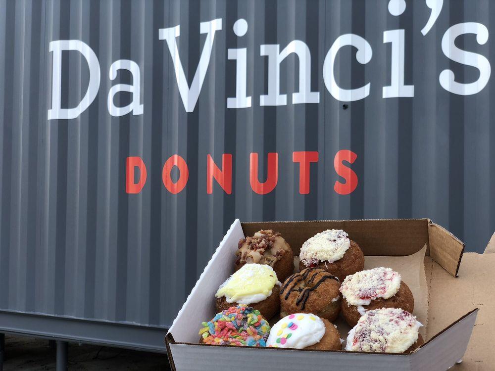 DaVinci's Donuts
