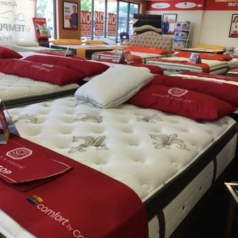 Photo Of Mattress Firm Villages   Lady Lake, FL, United States. Easy To