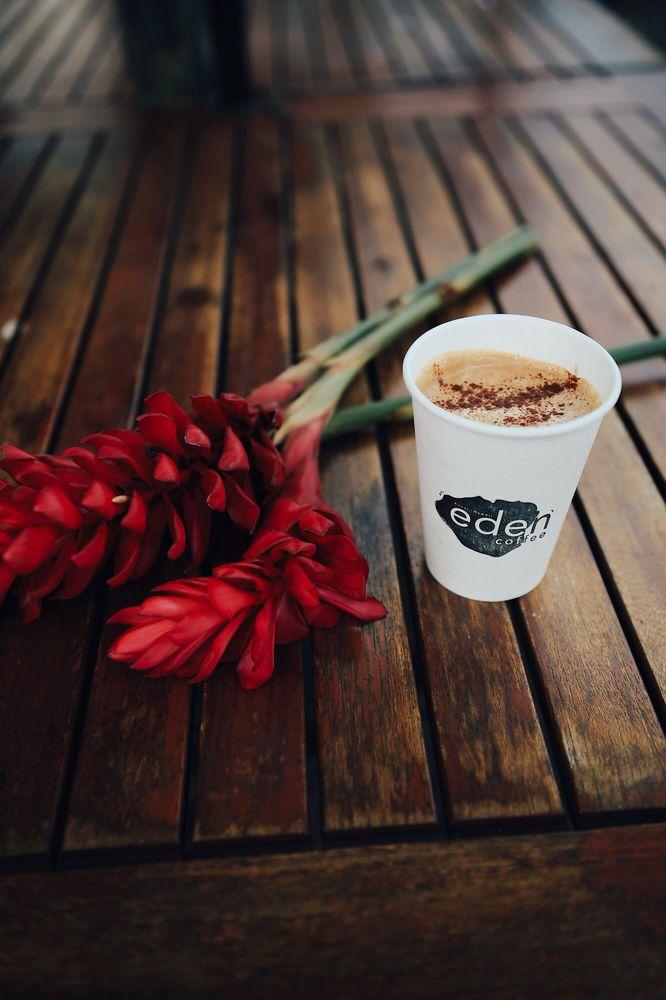 Eden Coffee LLC: 3477 Weliweli Rd, Koloa, HI