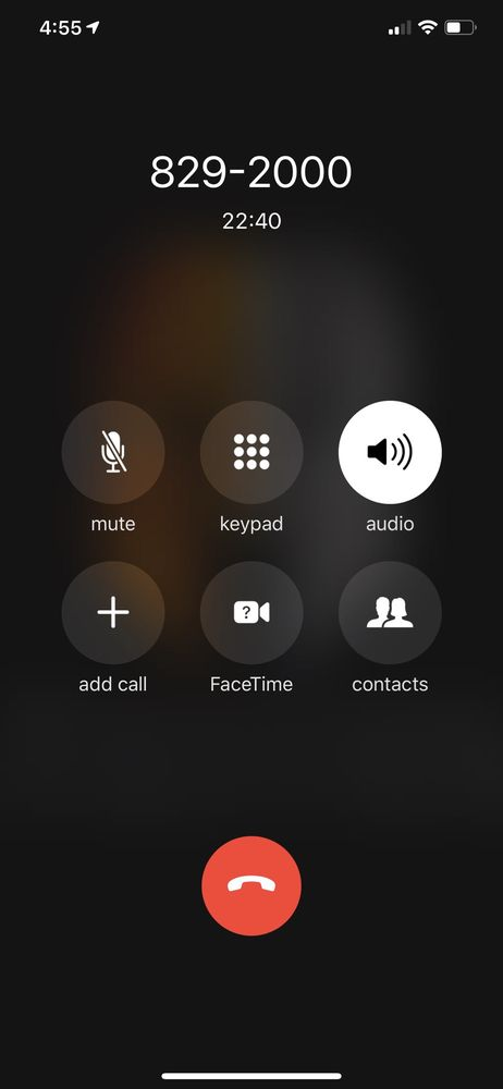 On Hold Waiting For The Warranty Department With Ashley Furniture
