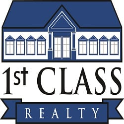 1st Class Realty: 202 W Lakeway Rd, Gillette, WY