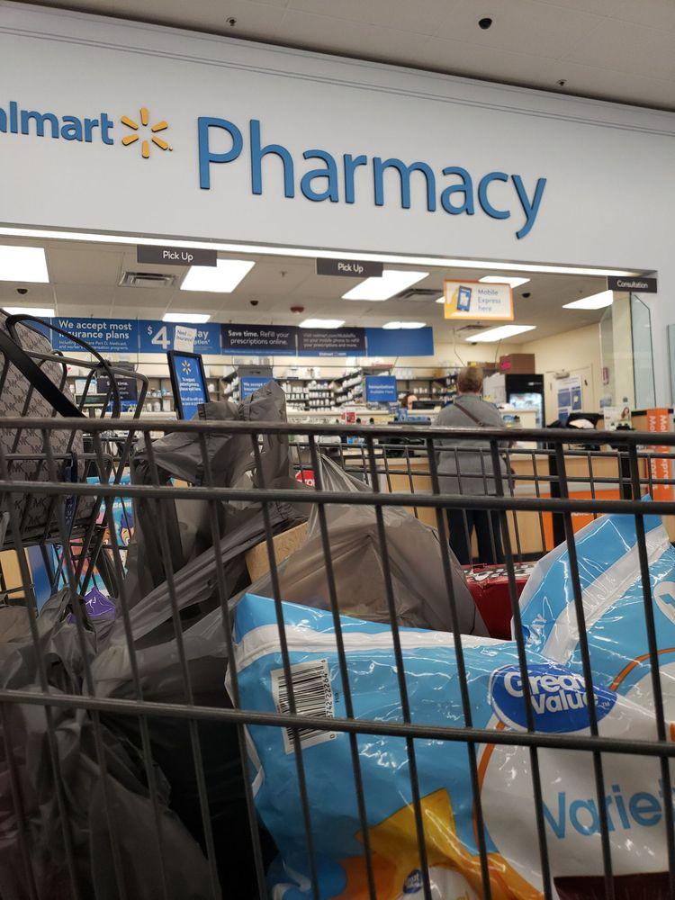 Walmart Supercenter: 25737 Us Rt, Evans Mills, NY