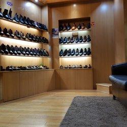 e45f3f2d56 Photo of Magenta Chaussures - Paris, France. Boutique homme chaussure de  luxe