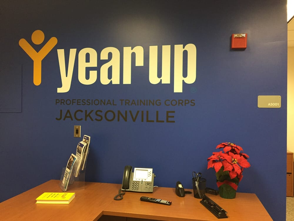 The Year Up Offices Yelp