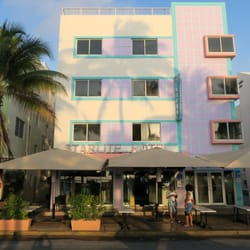 Photo Of Starlite Hotel Miami Beach Fl United States