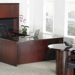 OKC Office Furniture - 17 Photos - Office Equipment - 113 NW 13th ...