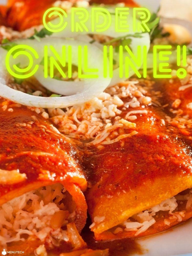 El Cerrito Mexican Restaurant and Grill: 1297 Main St, Altavista, VA