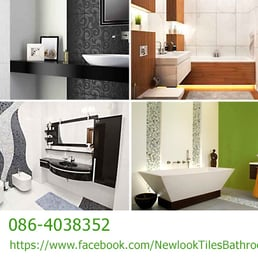 Bathroom Renovation Dublin newlook bathroom renovation - flooring & tiling - clonsilla
