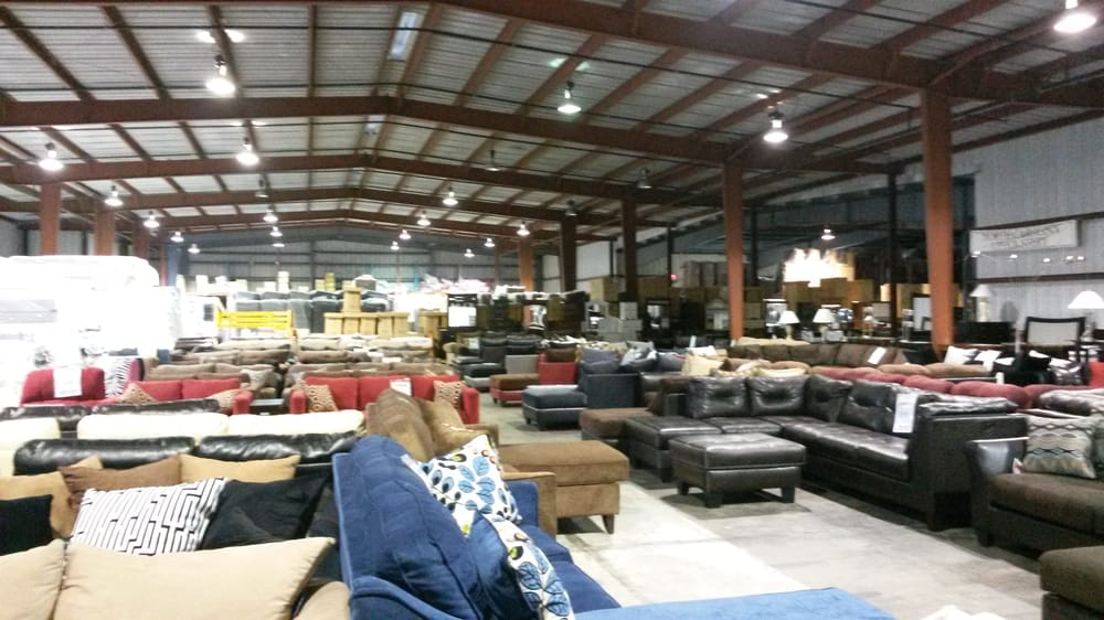 American Freight Furniture And Mattress   Furniture Stores   2210 Commerce  Point Dr, Lakeland, FL   Phone Number   Yelp