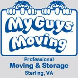 Photo Of My Guys Moving U0026 Storage   Sterling, VA, United States. My