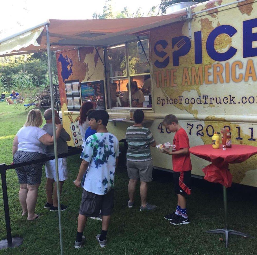 Spice the Americas: 4575 Webb Bridge Rd, Alpharetta, GA