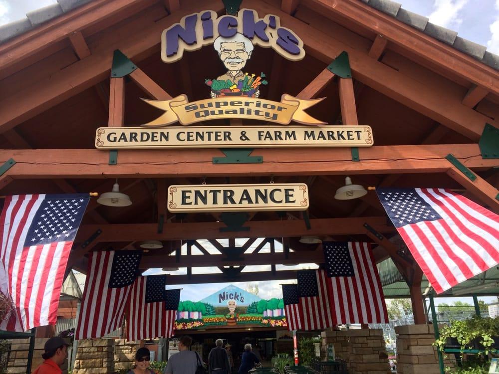 photos for nick 39 s garden center farm market yelp