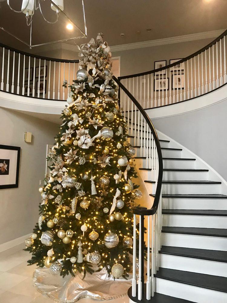 Home & Holiday Designs: 12025 Town Square St, Reston, VA