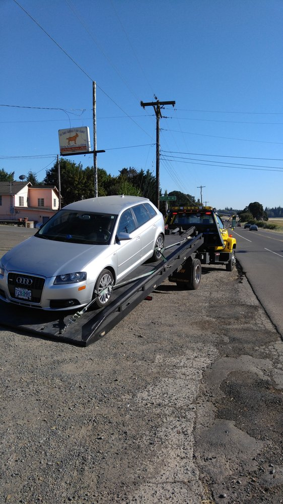 Always Cheap Towing & Recovery: Salem, OR