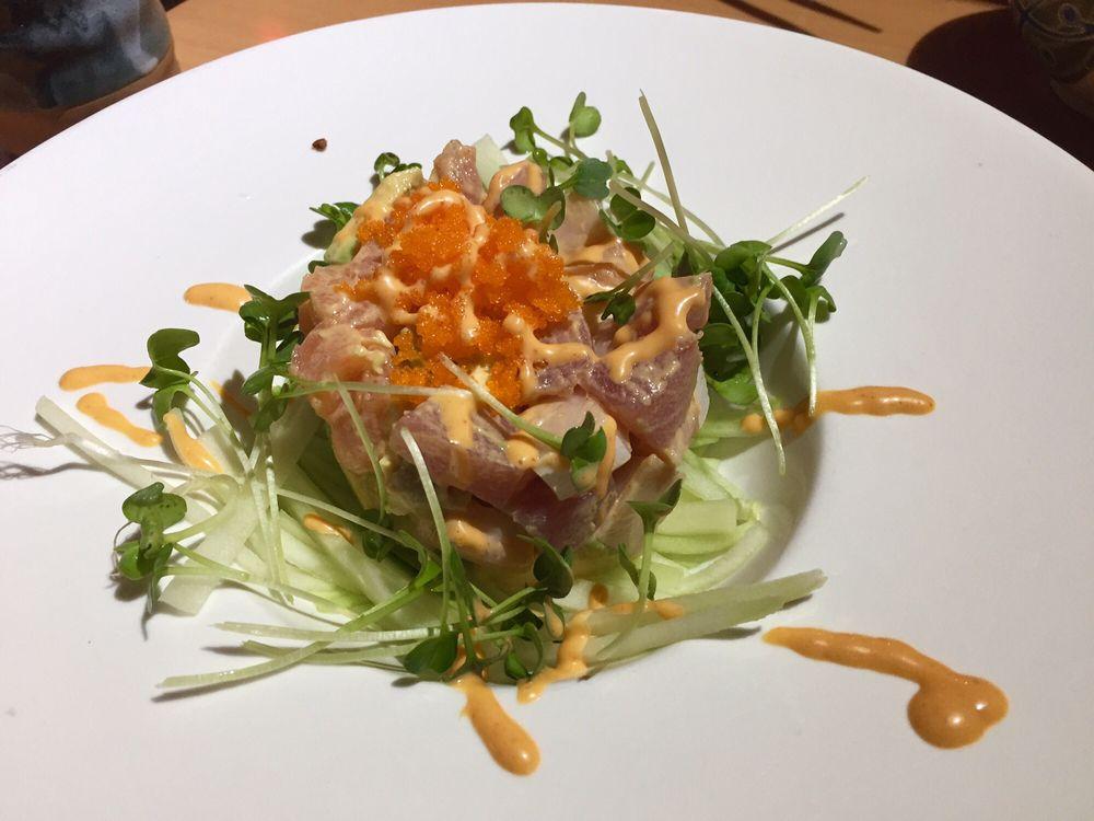 Sake Japanese Steakhouse& Sushi bar