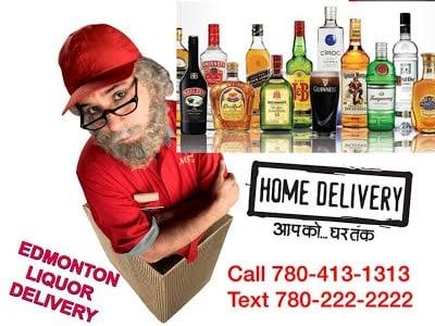 liquor delivery beer wine spirits edmonton ab. Black Bedroom Furniture Sets. Home Design Ideas