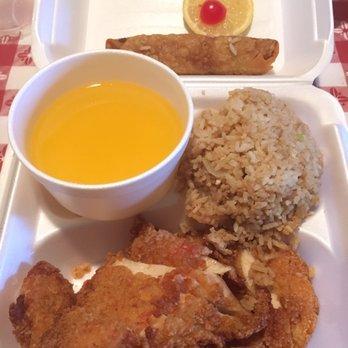 Mencius Chinese Food