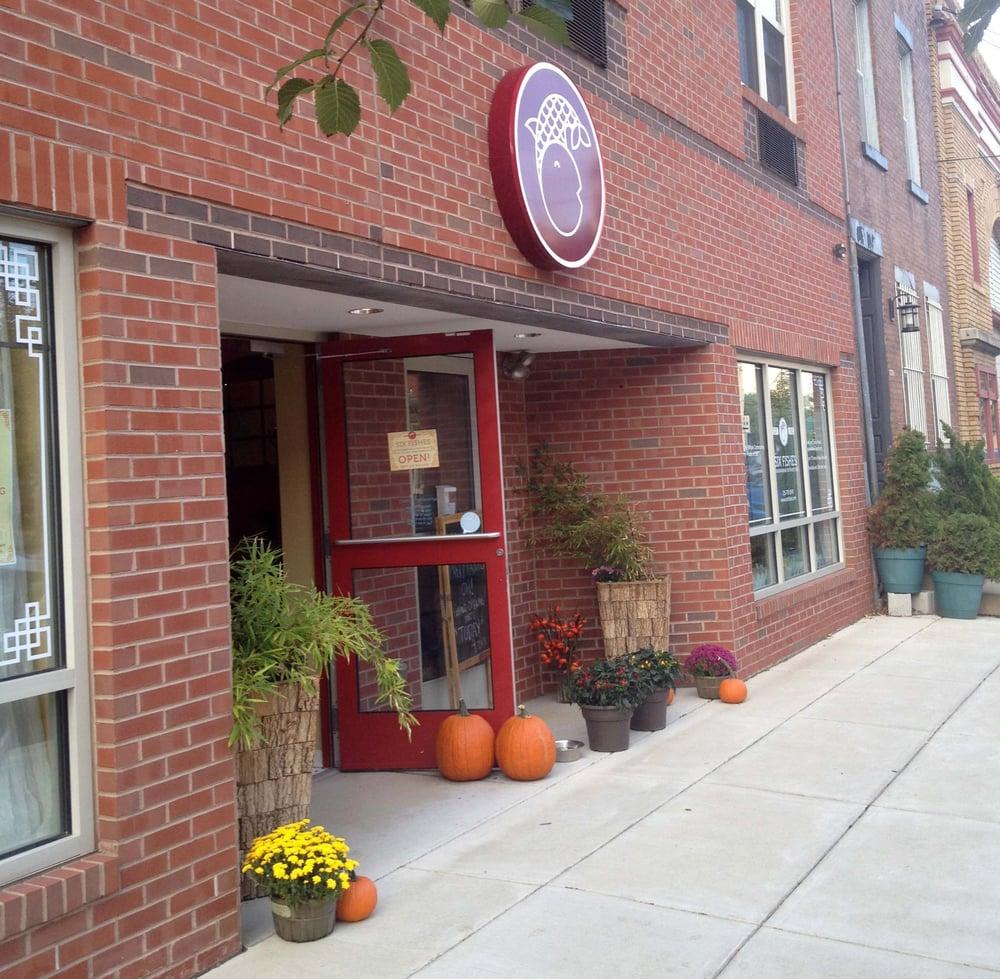 Six Fishes Neighborhood Acupuncture: 2308 Grays Ferry Ave, Philadelphia, PA