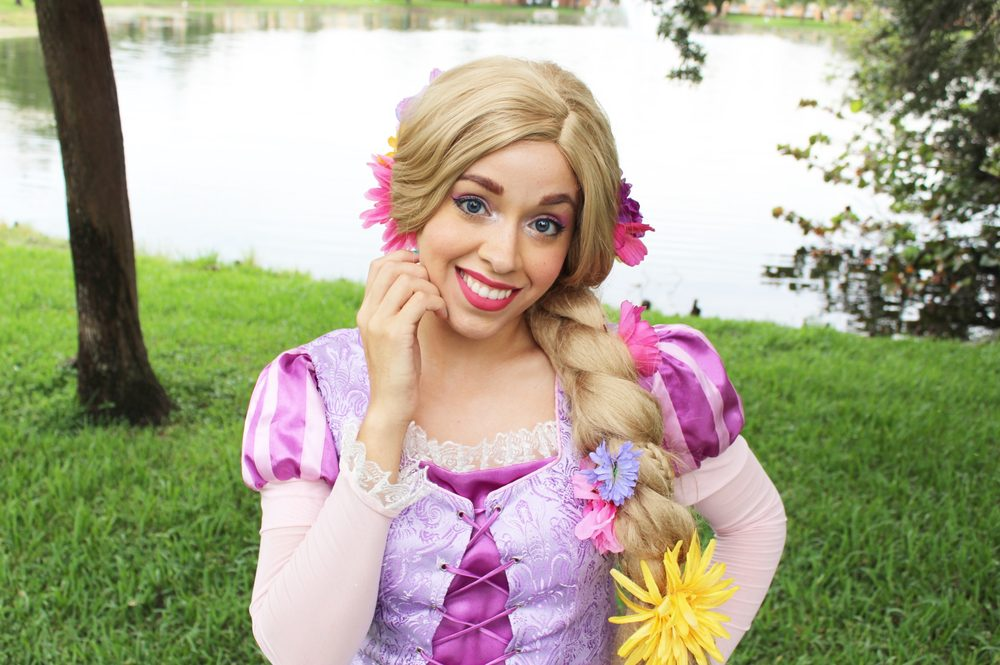 Princess Charming Parties