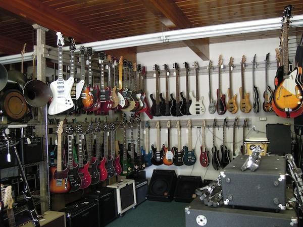 Pro Musician: 285 N Main St, Clearfield, UT