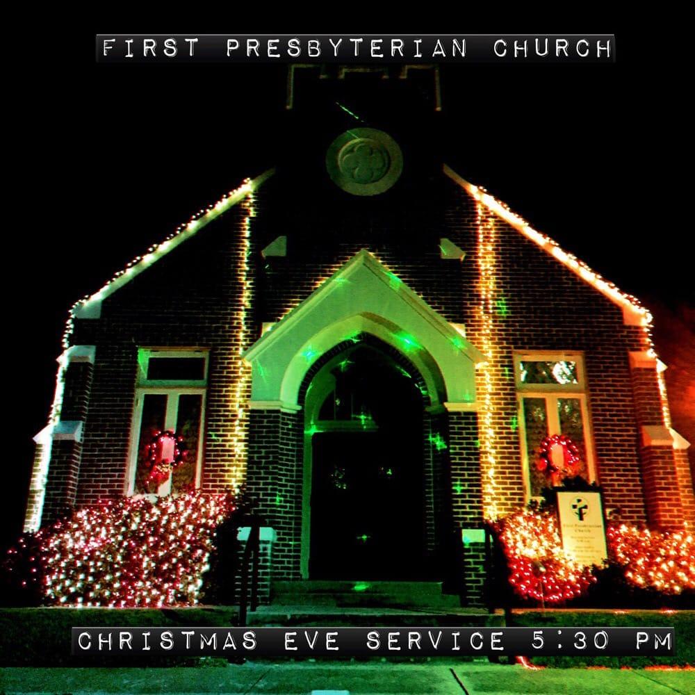 First Presbyterian Church: 522 Green St, Thibodaux, LA