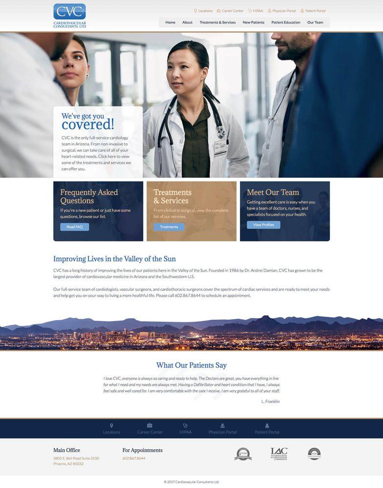 Website Design Plus