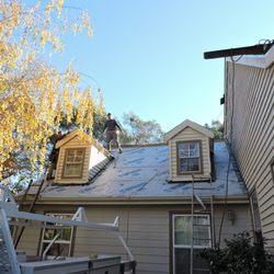 Amazing Photo Of Auburn Roofing   Auburn, CA, United States