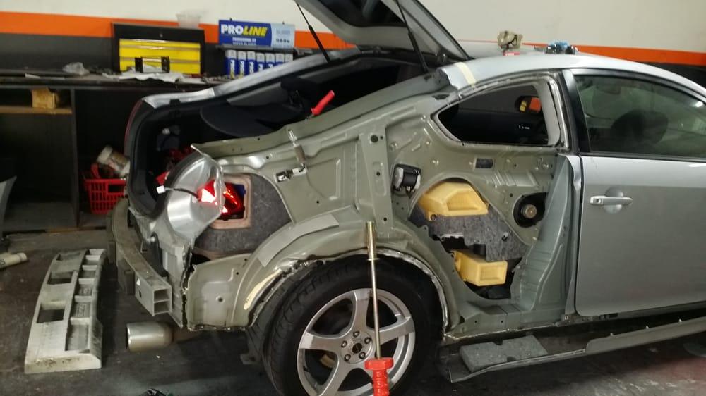 Car Repair Near Me Mini Cooper