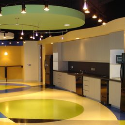 Photo Of Sonig Painting   Tampa, FL, United States. Commercial   Interior  Painting